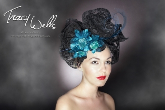 Millinery btyTracy Wells.